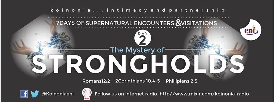 FULL SERMON: 7Days of Supernatural Encounters & Visitations - Apostle Joshua Selman Nimmak