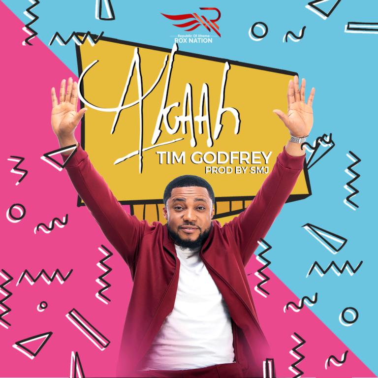 Tim Godfrey - Akaah Mp3 Download