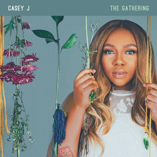 MUSIC: Casey J – 1,000 Hallelujahs