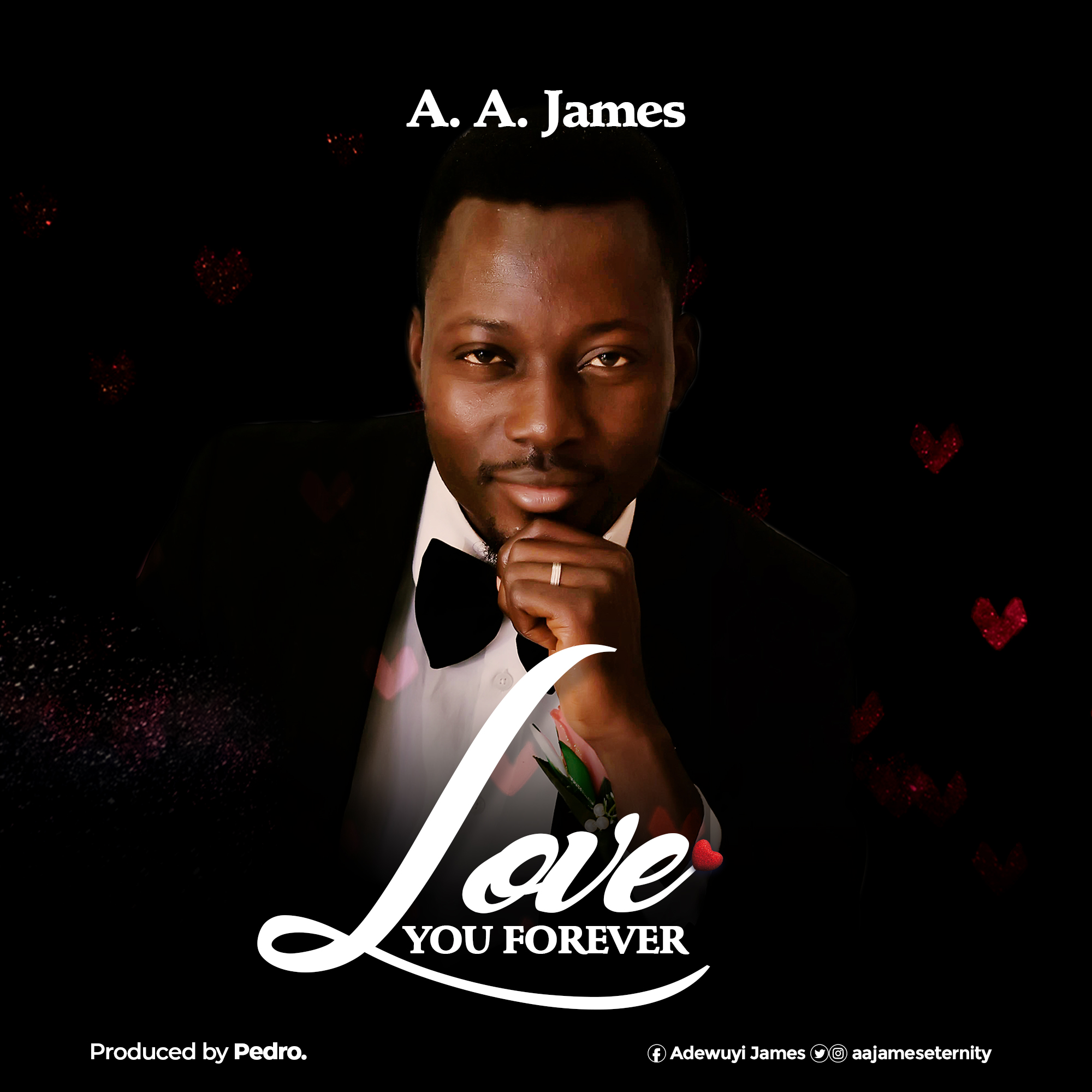 A A James - Love You Forever + 1 Tin-Tin Free Mp3 Download