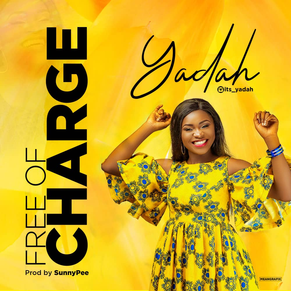 Yadah – Free Of Charge   Free Mp3 Download