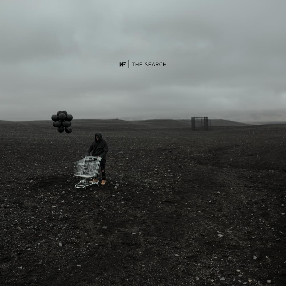 NF – The Search | Free Mp3 + Zip Album Download
